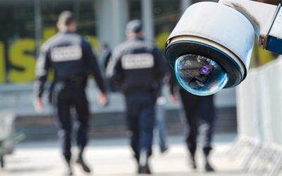 Inter-Con Security Togo: L'expert de la surveillance électronique
