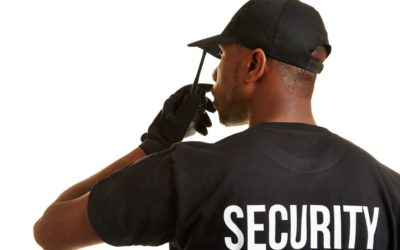 Comment choisir son entreprise de sécurité privée ?