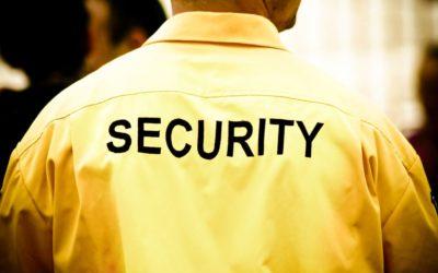 Inter-Con Security Togofait de la gestion de programmes votre meilleur allié sécuritaire