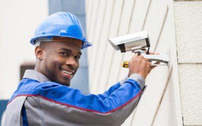 Inter-con Security Togo, la société qui vous fournit les meilleurs équipements de surveillance