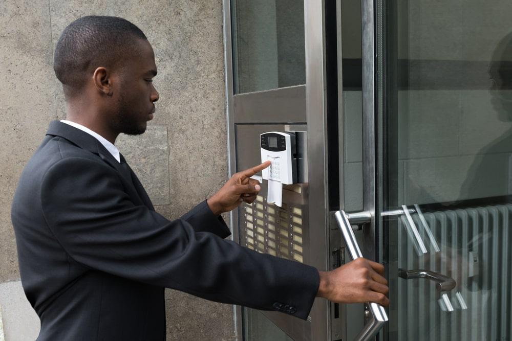 Intercon Security Togo, une société de référence en matière de sécurité rapprochée