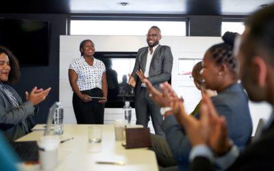 Inter-Con Security, la société de gardiennage au Togo, qui forme aux métiers de sécurité