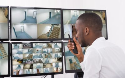 Inter-Con Security, la société de gardiennage qu'il vous faut au Togo
