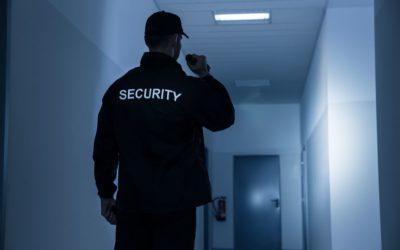Le métier d'agent de sécurité, que faut-il en savoir?